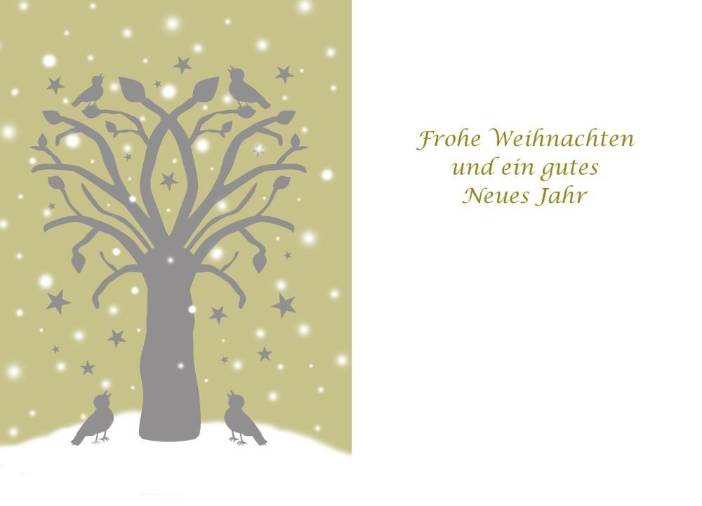 Weihnachtswünsche Modern.Weihnachtskarten Und Weihnachtsgrüße Online